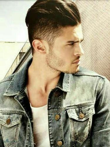 مدل مو های مردانه لاکچری زیبا