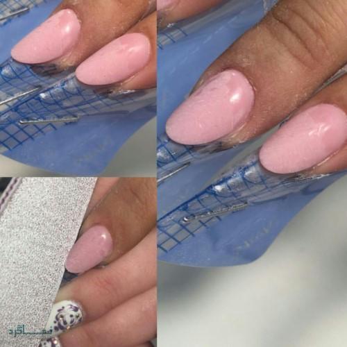 مدل ناخن های زیبا زنانه جدید