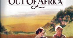دانلود رایگان زبان اصلی فیلم سینمایی Out of Africa 1985