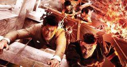 دانلود رایگان دوبله فارسی فیلم چینی Out of Inferno 2013