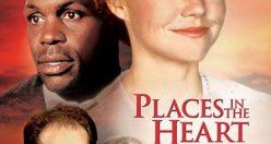 دانلود رایگان دوبله فارسی فیلم Places in the Heart 1984