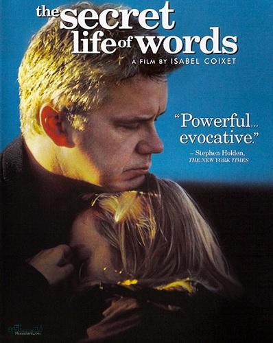 دانلود رایگان دوبله فارسی فیلم The Secret Life of Words 2005