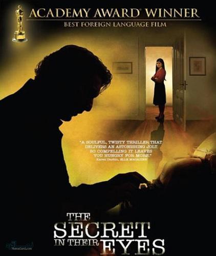 دانلود رایگان دوبله فارسی فیلم The Secret in Their Eyes 2009