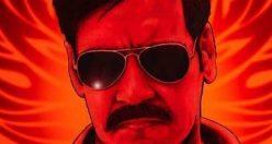 دانلود رایگان دوبله فارسی فیلم هندی سینگهام Singham 2011