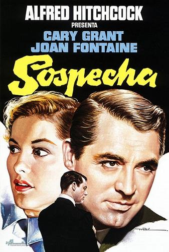 دانلود رایگان فیلم قدیمی سوءظن با کیفیت عالی Suspicion 1941