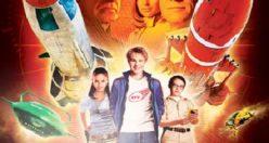 دانلود رایگان دوبله فارسی فیلم سینمایی Thunderbirds 2004