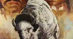 دانلود رایگان دوبله فارسی فیلم The White Buffalo 1977 BluRay
