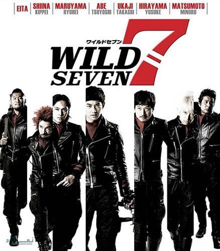 دانلود رایگان دوبله فارسی فیلم هفت مجازاتگر Wild 7 2011
