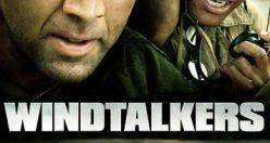 دانلود رایگان دوبله فارسی فیلم رمزگویان Windtalkers 2002