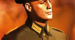 دانلود رایگان دوبله فارسی فیلم اکشن The Young Lions 1958