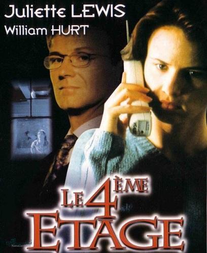 دانلود رایگان دوبله فارسی فیلم جنایی The 4th Floor 1999