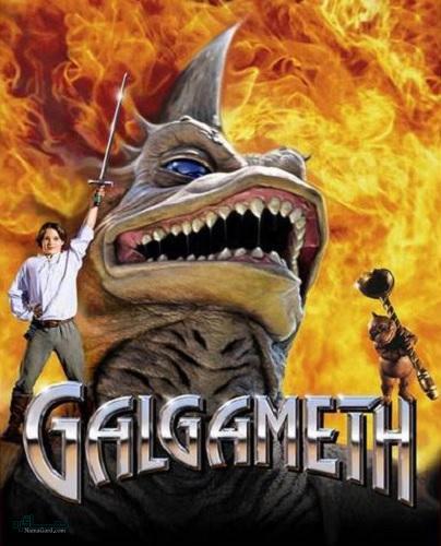 دانلود دوبله فارسی فیلم The Adventures of Galgameth 1996