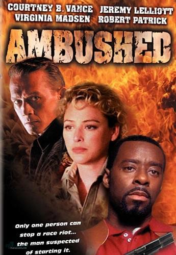 دانلود رایگان دوبله فارسی فیلم اکشن کمین Ambushed 1998