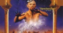 دانلود رایگان دوبله فارسی فیلم سینمایی Arabian Nights 2000