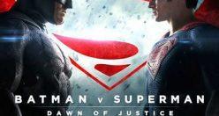 دوبله فارسی فیلم ۲۰۱۶ Batman v Superman: Dawn of Justice