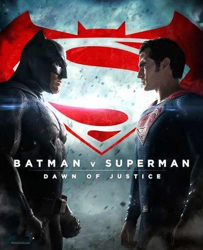 دوبله فارسی فیلم 2016 Batman v Superman: Dawn of Justice