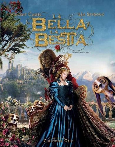 دانلود رایگان دوبله فارسی فیلم Beauty and the Beast 2014