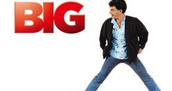 دانلود رایگان دوبله فارسی فیلم کمدی بزرگ Big 1988 BluRay