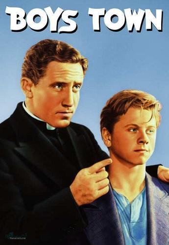 دانلود رایگان دوبله فارسی فیلم سینمایی Boys Town 1938