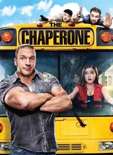 دانلود رایگان دوبله فارسی فیلم کمدی The Chaperone 2011