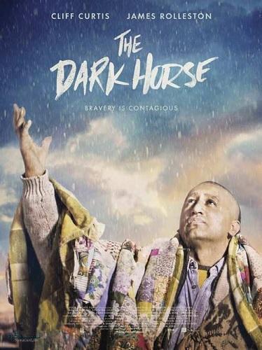 دانلود رایگان دوبله فارسی فیلم سینمایی The Dark Horse 2014