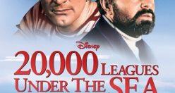 دوبله فارسی فیلم Disney's 20000 Leagues Under The Sea 1954