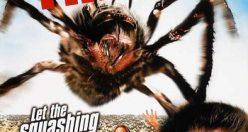 دانلود رایگان دوبله فارسی فیلم Eight Legged Freaks 2002