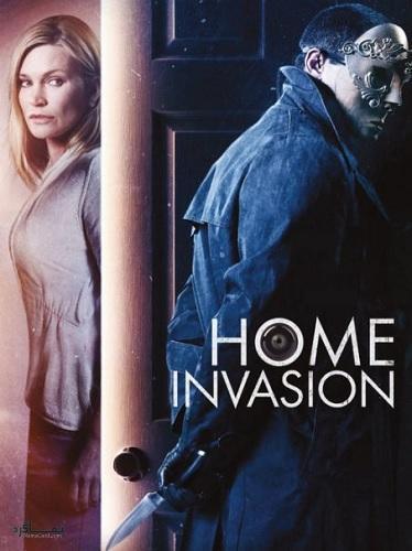 دانلود رایگان دوبله فارسی فیلم ترسناک Home Invasion 2016