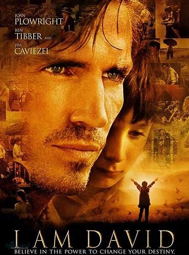 دانلود رایگان دوبله فارسی فیلم سینمایی I Am David 2003