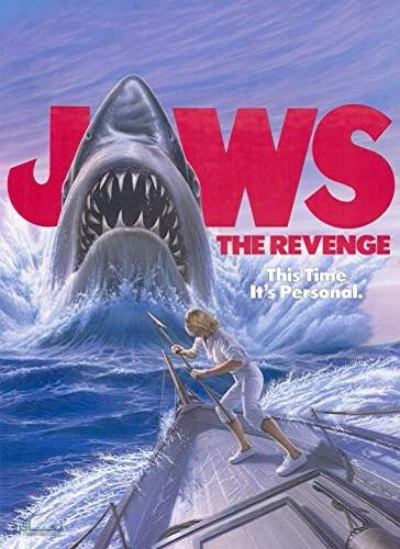 دانلود رایگان دوبله فارسی فیلم Jaws: The Revenge 1987