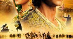 دانلود رایگان دوبله فارسی فیلم هندی Jodhaa Akbar 2008