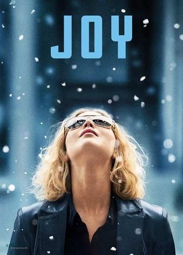 دانلود رایگان دوبله فارسی فیلم کمدی جوی Joy 2015 BluRay