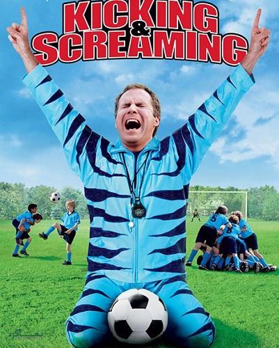 دانلود رایگان دوبله فارسی فیلم Kicking and Screaming 2005