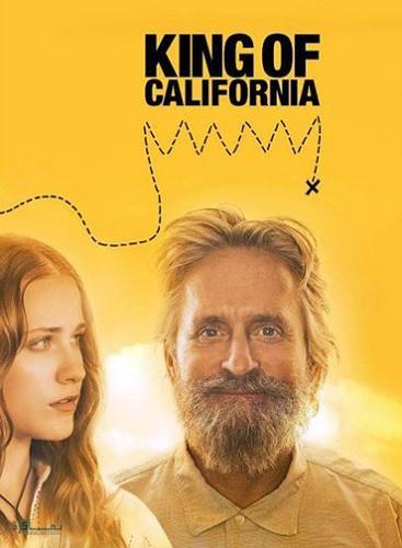 دانلود رایگان دوبله فارسی فیلم کمدی King of California 2007