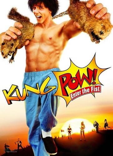 دانلود رایگان دوبله فارسی فیلم Kung Pow: Enter the Fist 2002
