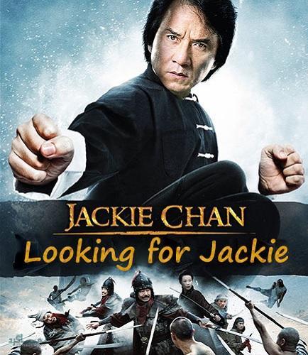 دانلود رایگان دوبله فارسی فیلم اکشن Looking for Jackie 2009