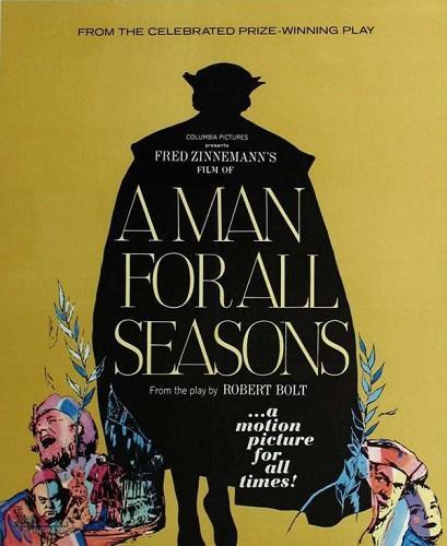 دانلود رایگان دوبله فارسی فیلم A Man for All Seasons 1966