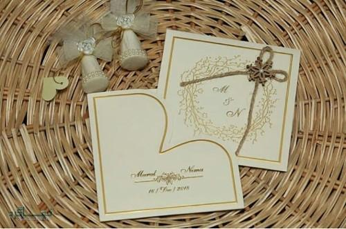 مدل کارت های عروسی شیک و جدید