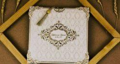 مدل کارت عروسی شیک و باکلاس + مدل کارت عروسی لوکس زیبا