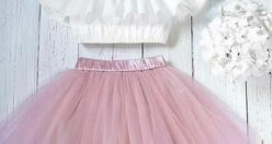 مدل لباس مجلسی فانتزی دخترانه بچه گانه + ۲۵ مدل قشنگ لباس بچه گونه