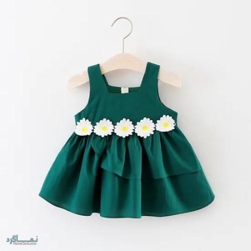مدل لباس های کودک جدید جذاب