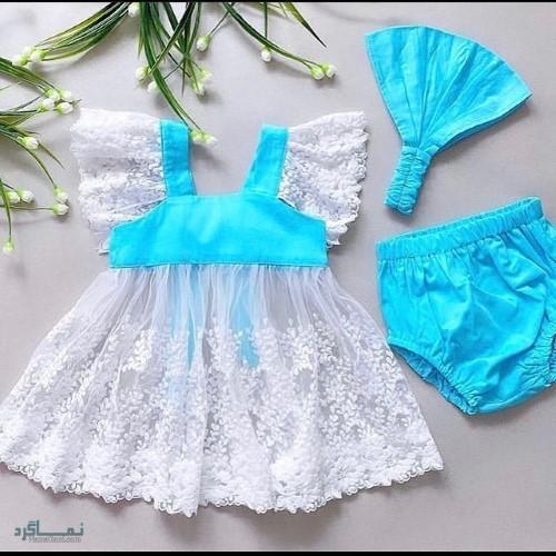 مدل لباس های کودک جدید قشنگ