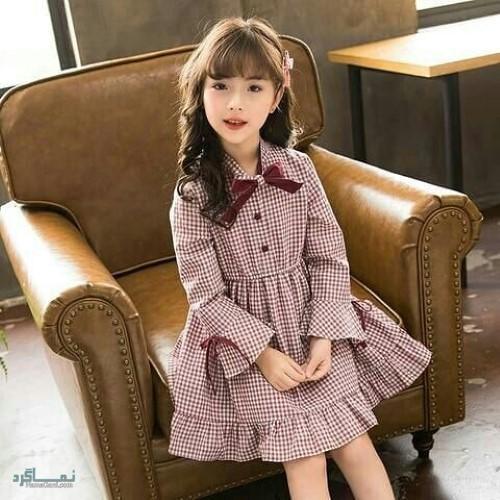 مدل لباس کودک جدید