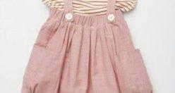 مدل لباس دختر بچه جدید ۲۰۲۰ + انواع مدلهای شیک خاص ۲۰۲۱