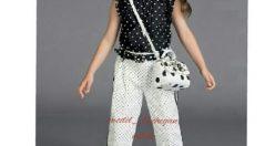 مدل لباس مجلسی بچه گانه دختر شیک + زیباترین مدل لباس کودک