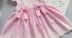 مدل لباس های بچه گانه دخترانه شیک + زیباترین مدل لباس کودک