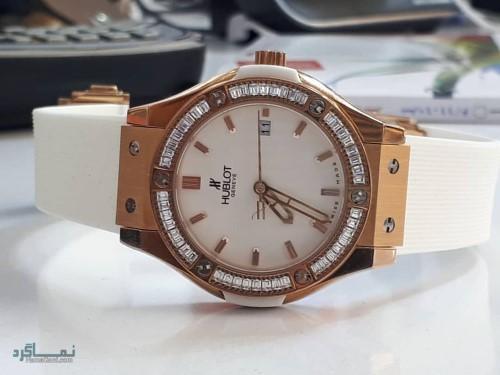 مدل ساعت های لاکچری زیبا