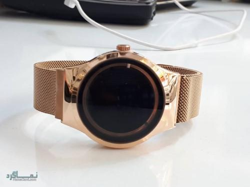ساعت های مچی لاکچری جدید زیبا