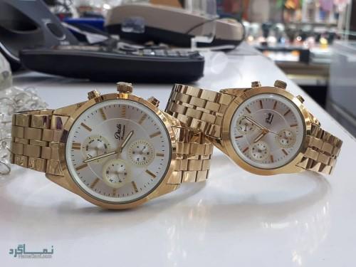 مدل ساعت های لاکچری مردانه قشنگ