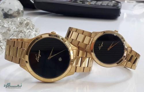 مدل ساعت های لاکچری مردانه جذاب